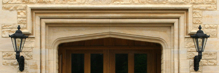 Masonry Stone