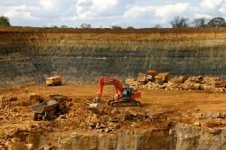 Clipsham Medwells Quarry