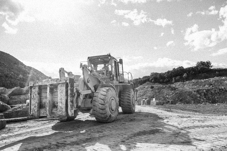 quarry-now