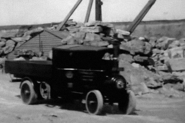 quarry-old