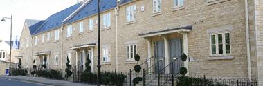Stamford Townhouse Development