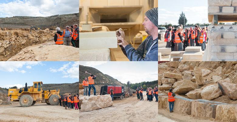 stamford stone quarry visits