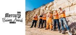 2015 mercury business awards-winner stamford stone thumb