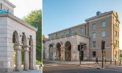 stamford stone supplies university arms hotel