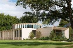Sultan Nazrin Shah Centre planning