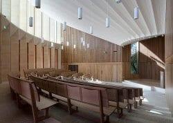 nazrin shah centre interior