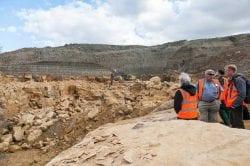 clipsham quarry visit