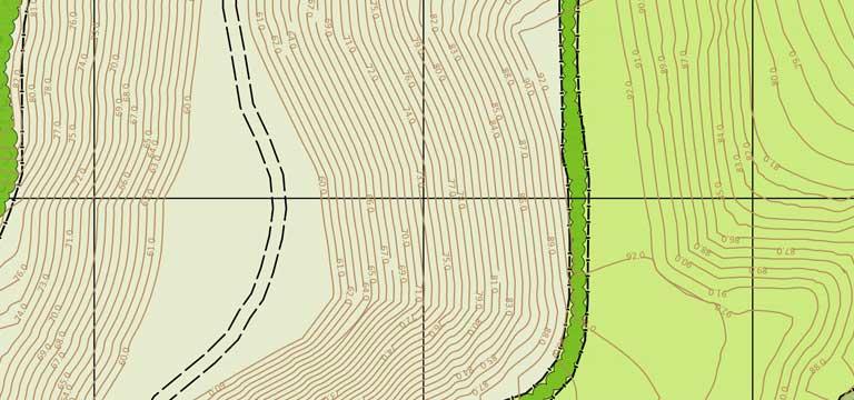 Stamford Stone Quarry Final Restoration Plan