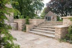 exterior stone flooring featured