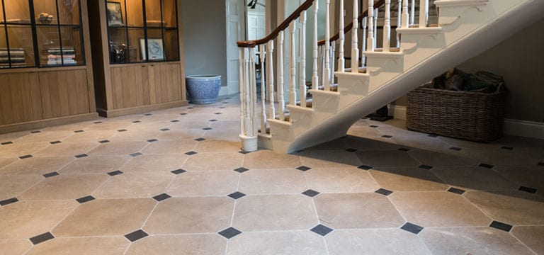 family home tickhill limestone flooring thumb