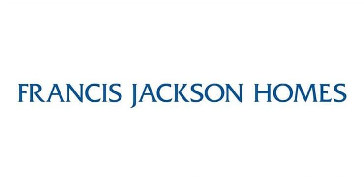 Francis Jackson house builder