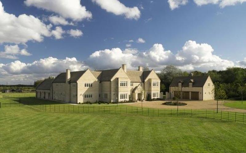 private residence clipsham limestone 3