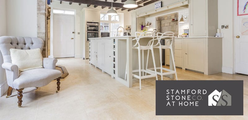 Stamford Stone at Home