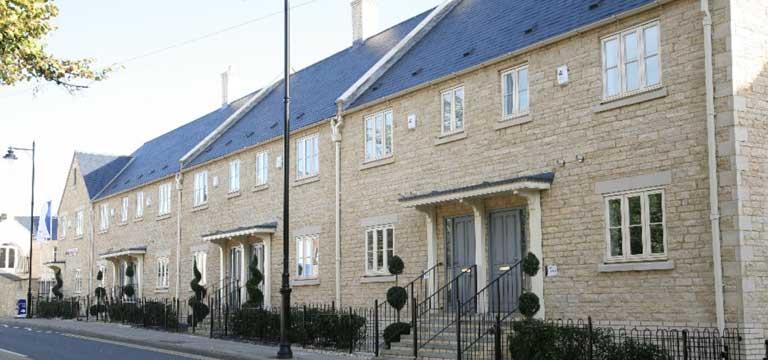 stamford townhouse development thumb