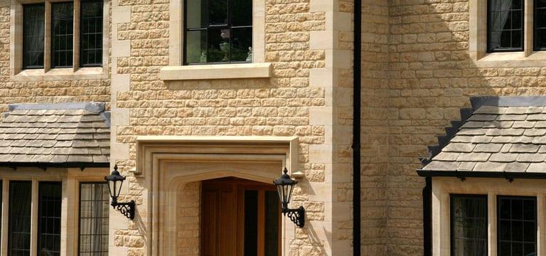 main types of masonry stone