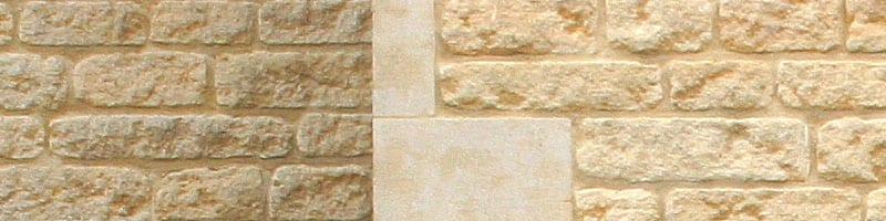 masonry stone quions