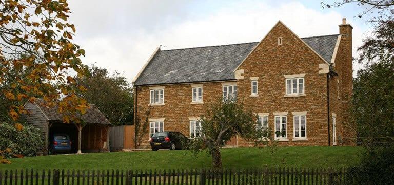 ironstone house thumb