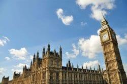 clipsham limestone palace of Westminster