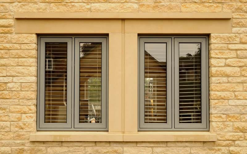 torpel house exterior window