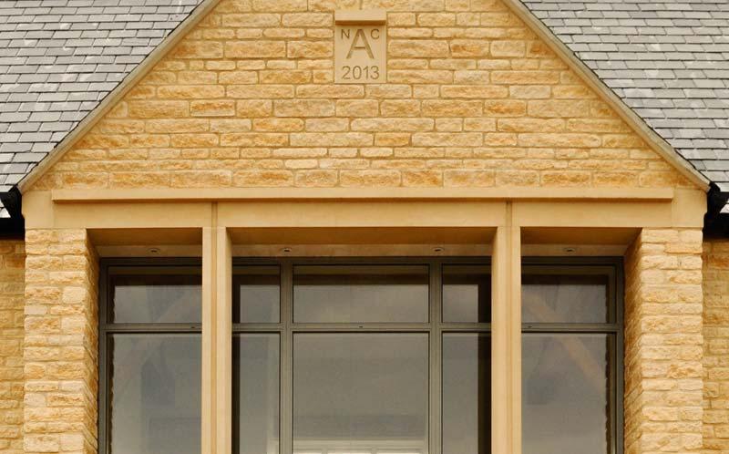 torpel house detail