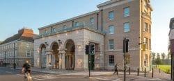 university arms hotel limestone exterior thumb