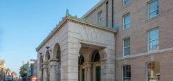 limestone conservation restoration sector