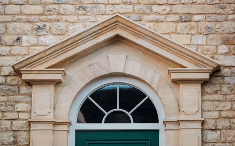 marshalls yard stamford stone carving detail