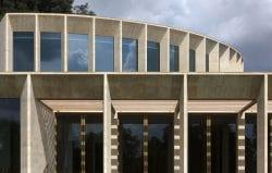 nazrin shah exterior limestone