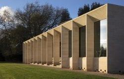 nazrin shah exterior limestone columns